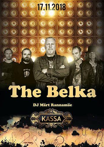 The Belka