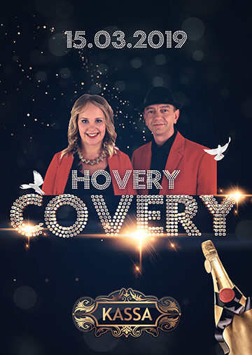 Hovery Covery
